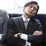 睡眠をとっても疲れが取れない。寝返りが疲労回復のヒント