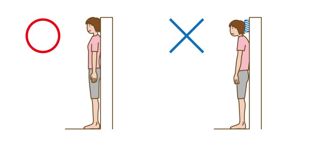 セルフチェック法01